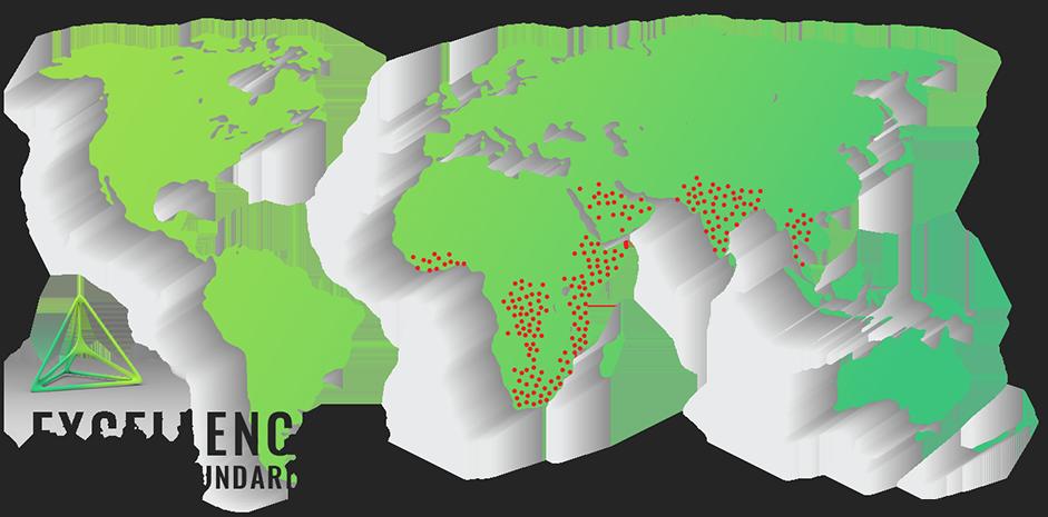 presence map